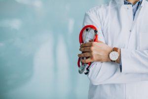advogado especialista em direito médico
